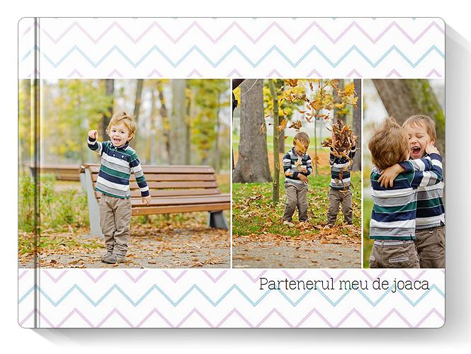 Album Foto Fotocarte Fratiori La Joaca Format Panoramic