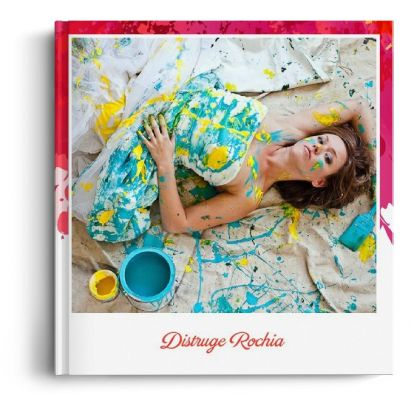 album foto carte