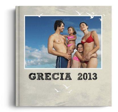 Album Foto Fotocarte Vacanta Format Patrat
