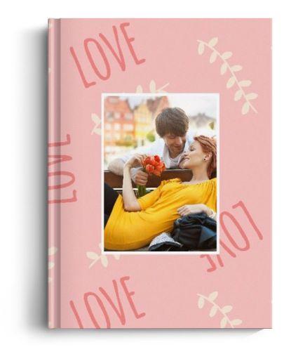 album fotocarte
